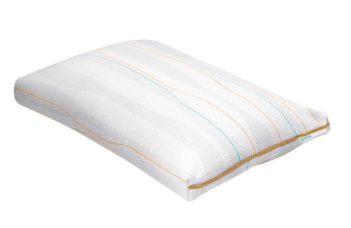 M Line Kussens : Engel slaapcomfort m line energy pillow u kussens