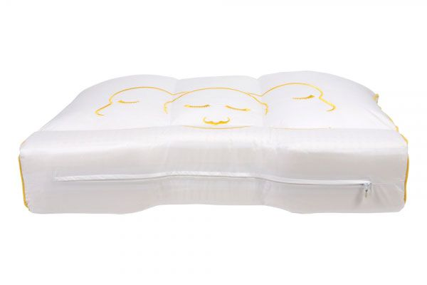Engel slaapcomfort silvana support stevig kussen cristal inclusief